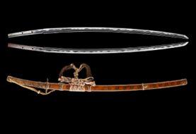日本古董刀 JPN Antique Sword