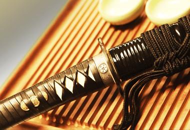 日本现代刀 JPN Modern Sword